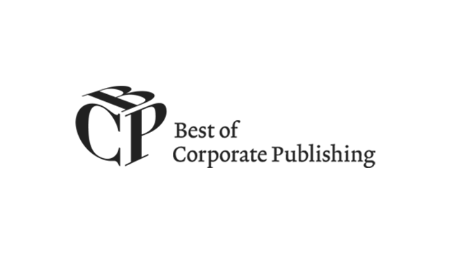 Best of Corporate Publishing BCP