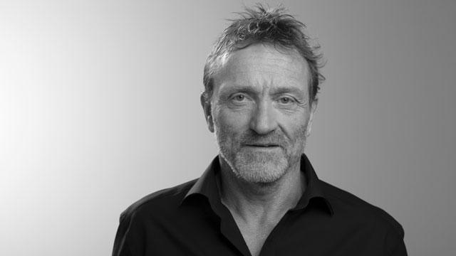 Gunnar Eicker