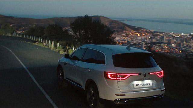 Imagefilm - Renault Bank