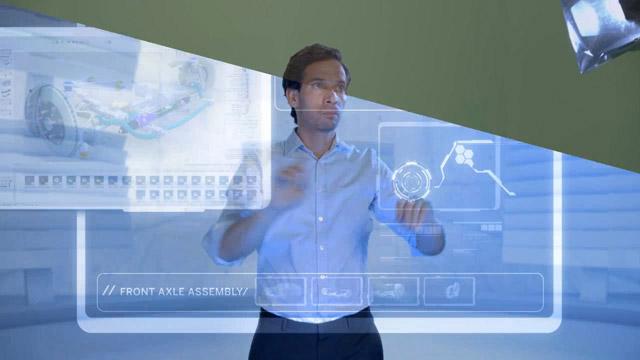 Making Of SAP Visual Enterprise