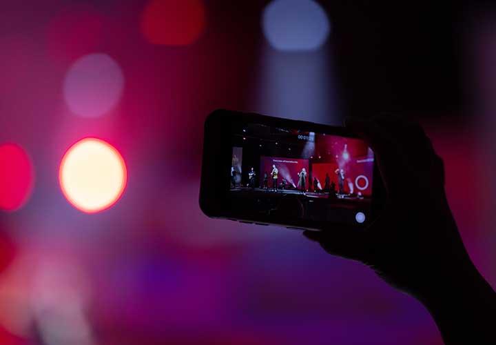 Social-Media Video
