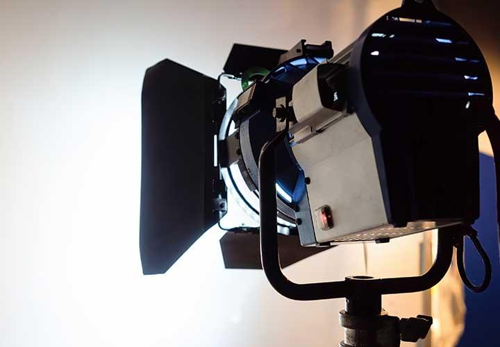 Video Nachtaufnahme