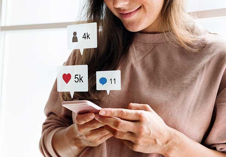 Erklärfilm Social-Media