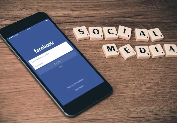 YouTube-Social-Media-Konten