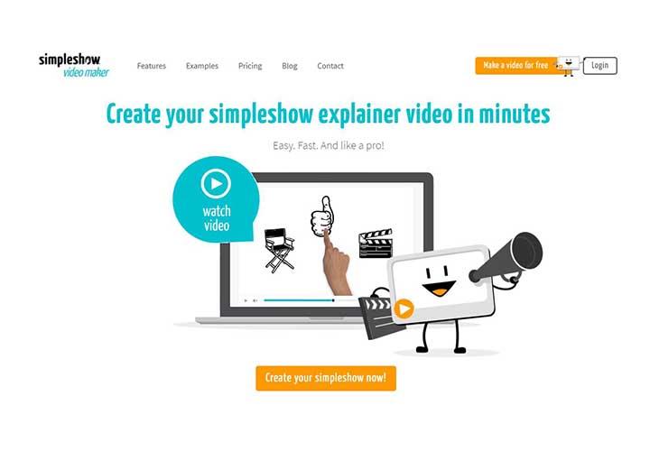 Video MySimpleShow