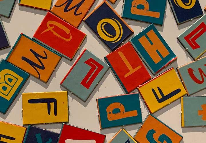 Video Typografie