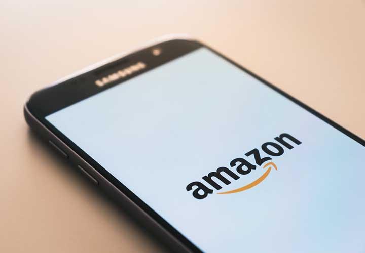 Amazon Statistik