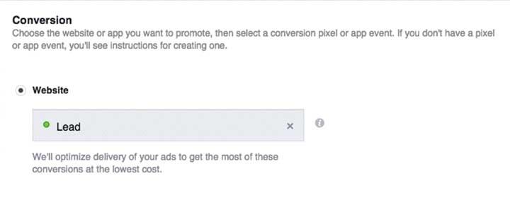 Amazon Facebook Ads
