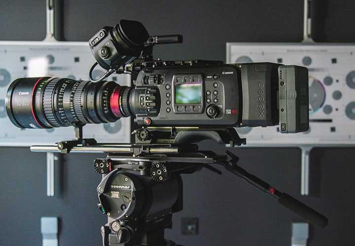 Produktvideografie