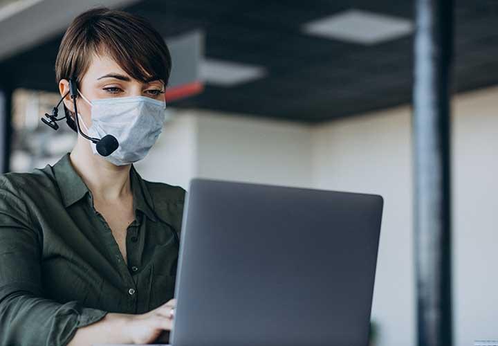 Video Pandemie