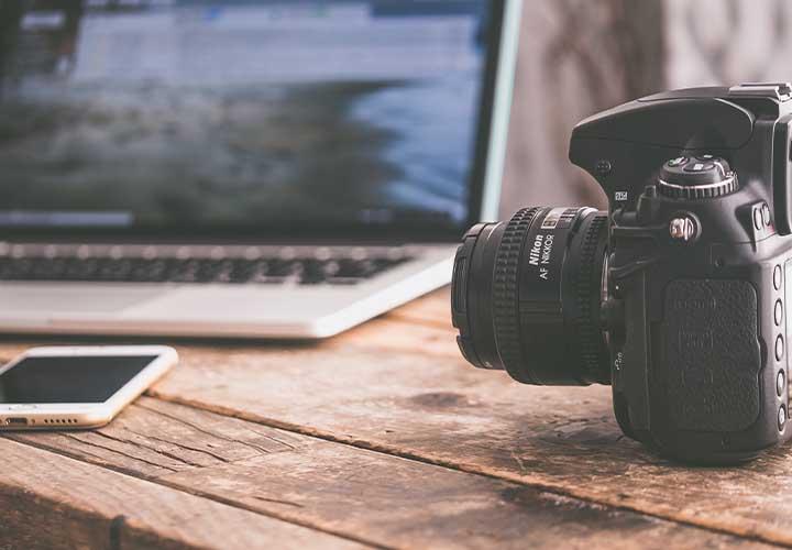 Videoformat wahl