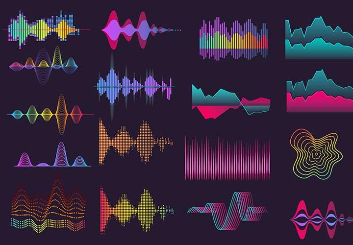 3D Animation Musik