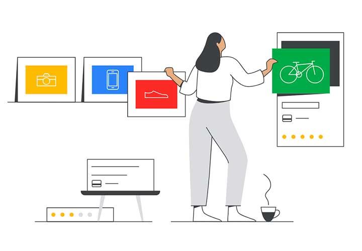 Google-Shopping