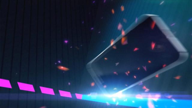 POS-Video für das Smartphone Move für die Deutsche Telekom