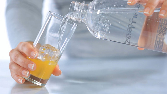 Produktfilm Cool - Sodastream