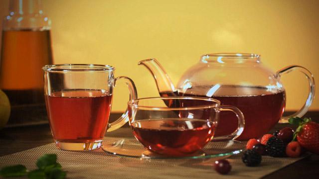Produktfilm Teefilter Cilia - Melitta