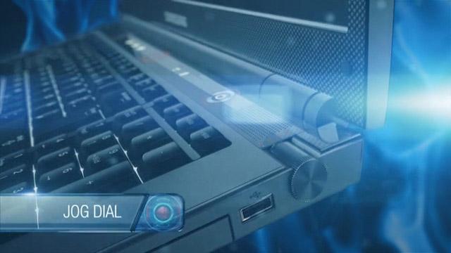 Produktvideo des Serie 7 Gamer Notebook für Samsung