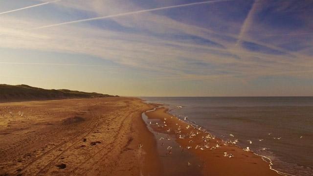 Sommer&Co verändert Perspektiven - Drohnen Trailer.