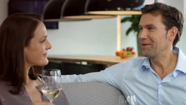 TV-Spot Weinpaket Hawesko